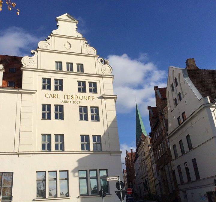 Wirtschaftskanzlei Lübeck hat ein neues Foto …
