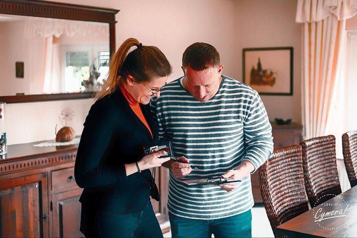 Immobilien sind #emotionen die wir unseren Kunden …